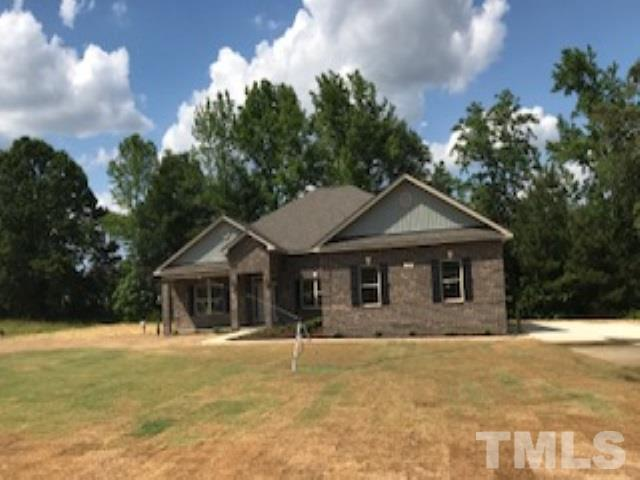 215 Planters Lane Lot 7, Coats, NC 27521 (#2210201) :: Marti Hampton Team - Re/Max One Realty