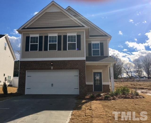112 Covington Chase Court #39, Garner, NC 27529 (#2214112) :: The Perry Group
