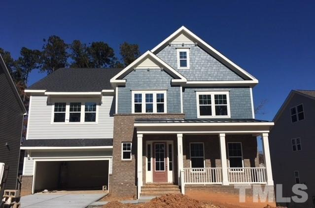 1032 Dozier Way #109, Cary, NC 27518 (#2218554) :: Raleigh Cary Realty