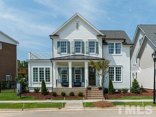 1324 Bradburn Drive Lt348, Durham, NC 27713 (#2221319) :: Triangle Top Choice Realty, LLC
