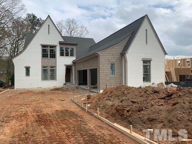 7804 Hardwick Drive, Raleigh, NC 27615 (#2283548) :: Triangle Top Choice Realty, LLC