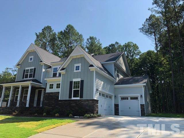 2852 Flume Gate Drive #75, Raleigh, NC 27603 (#2297683) :: Raleigh Cary Realty