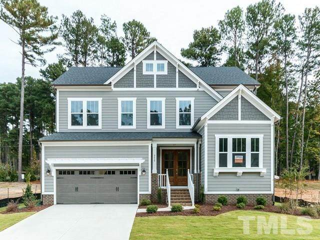 9416 Glencrest Way, Raleigh, NC 27613 (#2315401) :: Bright Ideas Realty