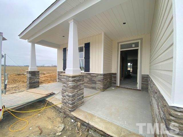 765 NE Bartlett Road, Pikeville, NC 27863 (#2359028) :: RE/MAX Real Estate Service