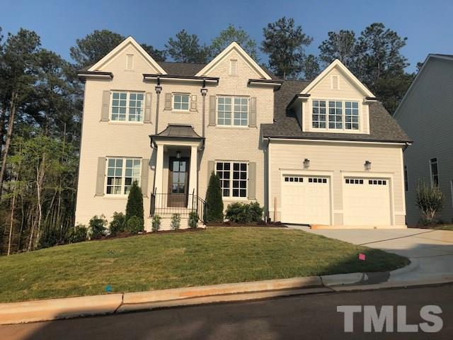 7409 Haywood Oaks Drive #8, Raleigh, NC 27613 (#2159337) :: Raleigh Cary Realty