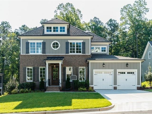 7417 Haywood Oaks Drive #6, Raleigh, NC 27613 (#2159537) :: The Jim Allen Group