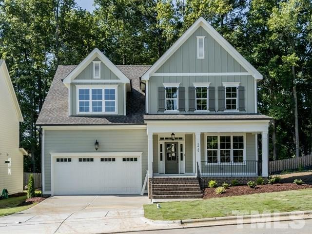 2625 Flora View Court, Apex, NC 27502 (#2169811) :: The Jim Allen Group