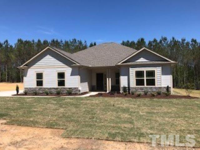 1475 Mcneill Road, Sanford, NC 27330 (#2203711) :: The Perry Group