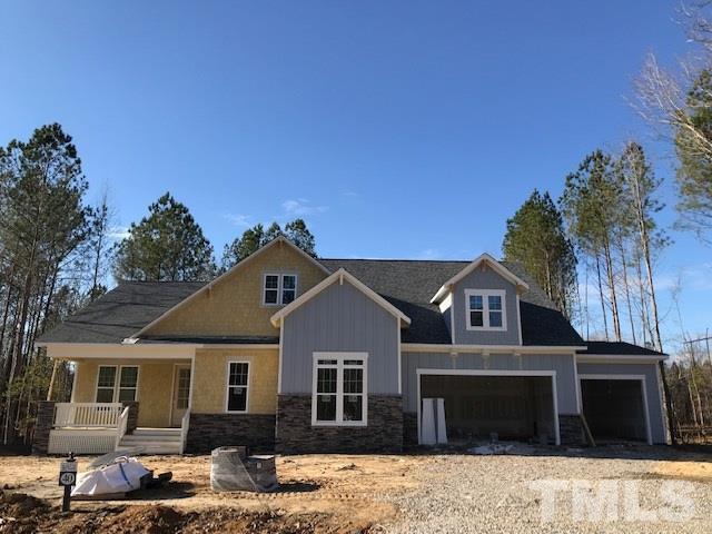 5124 Glen Creek Trail, Garner, NC 27529 (#2218389) :: Rachel Kendall Team