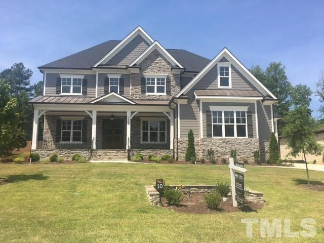1021 Montvale Ridge Drive, Cary, NC 27519 (#2221894) :: Raleigh Cary Realty