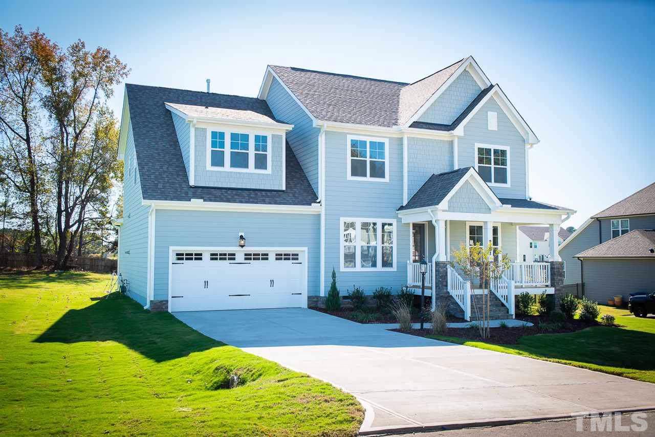2201 Orchard Lake Drive - Photo 1