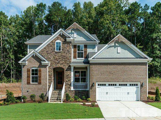8816 Woodford Way, Raleigh, NC 27613 (#2308792) :: Team Ruby Henderson