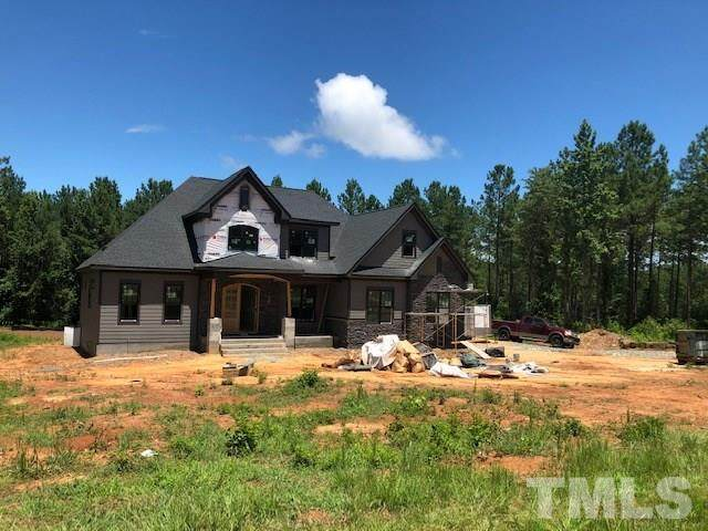 181 Pine Cone Loop, Pittsboro, NC 27312 (#2309170) :: Raleigh Cary Realty