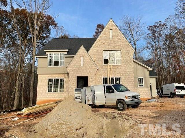 6225 Old Miravalle Court Lot 5, Raleigh, NC 27614 (#2326320) :: Saye Triangle Realty