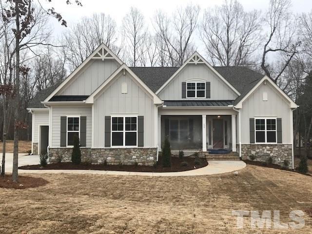 130 Princeton Manor Drive, Youngsville, NC 27596 (#2151997) :: Rachel Kendall Team, LLC