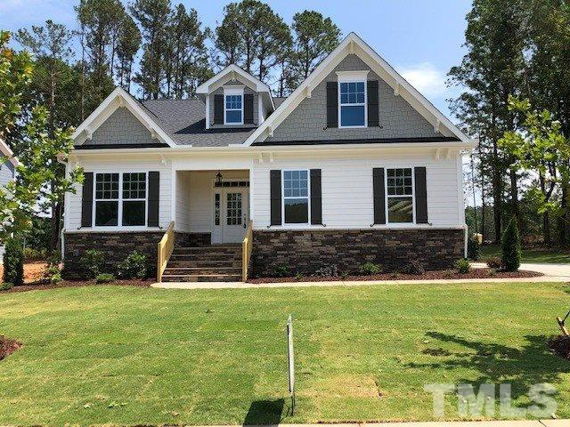 1308 Commons Ford Place #95, Apex, NC 27539 (#2232709) :: Raleigh Cary Realty