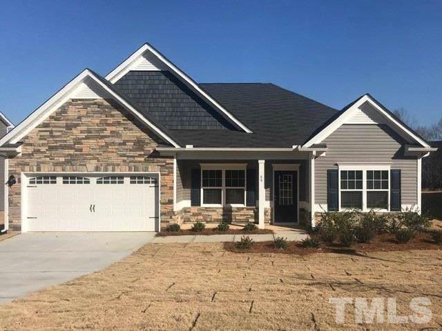 68 Neuse Overlook Drive #89, Clayton, NC 27527 (#2281808) :: Marti Hampton Team - Re/Max One Realty
