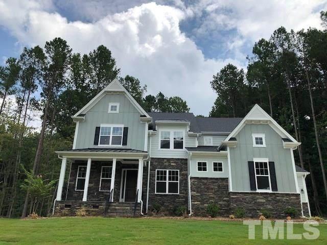 2852 Flume Gate Drive #75, Raleigh, NC 27603 (#2297683) :: Classic Carolina Realty