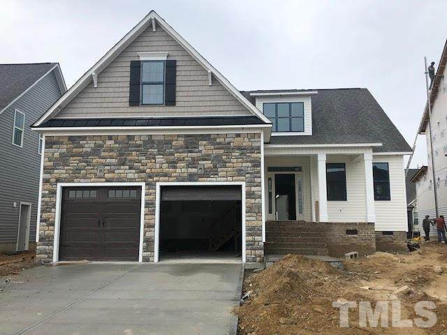 529 Prides Crossing, Rolesville, NC 27571 (#2309265) :: Realty World Signature Properties