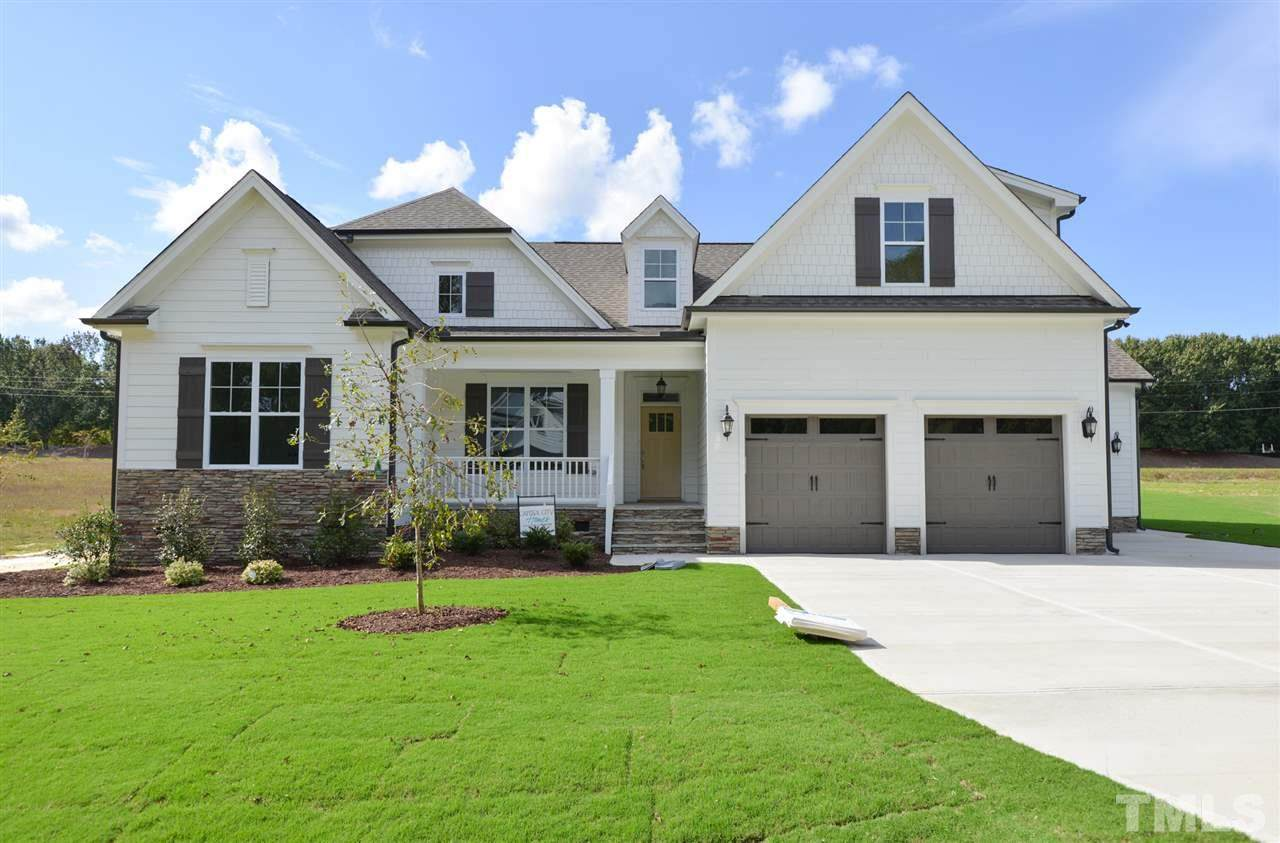 262 Old Hickory Drive - Photo 1