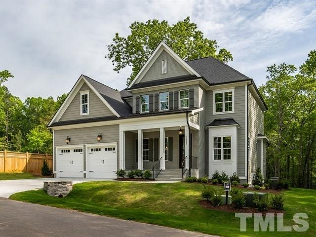 12404 Marsh Field Drive Lt31, Raleigh, NC 27614 (#2216341) :: Marti Hampton Team - Re/Max One Realty