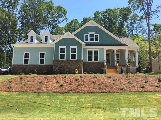 2613 Derby Glen Way Lot 17, Wake Forest, NC 27587 (#2298786) :: Raleigh Cary Realty