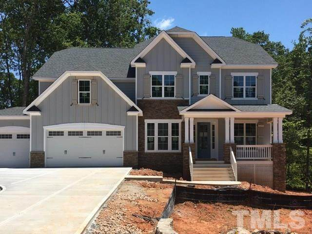 2621 Derby Glen Way Lot 19, Wake Forest, NC 27587 (#2306760) :: Raleigh Cary Realty