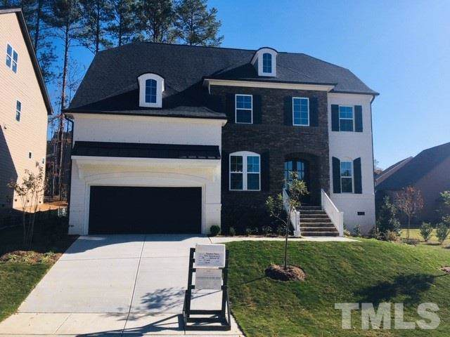 1508 Cavalcade Drive #78, Cary, NC 27519 (#2222497) :: Marti Hampton Team - Re/Max One Realty