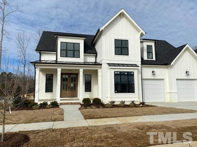165 Cottage Way Lot 12, Pittsboro, NC 27312 (#2343954) :: RE/MAX Real Estate Service