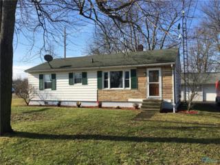 5811 Ohio, Berkey, OH 43504 (MLS #6001980) :: Key Realty
