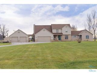 13619 Sylvania, Berkey, OH 43504 (MLS #6005667) :: Key Realty