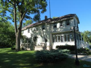 6700 N River, Waterville, OH 43566 (MLS #6005931) :: RE/MAX Masters