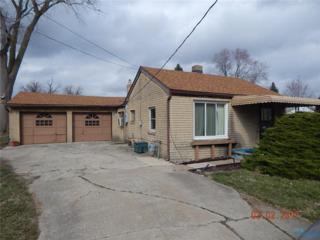 416 Rosedale, Northwood, OH 43619 (MLS #6005943) :: Key Realty