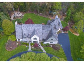 2542 Inlands, Ottawa Hills, OH 43615 (MLS #6005992) :: RE/MAX Masters