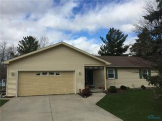 1110 Conneaut, Bowling Green, OH 43402 (MLS #6006139) :: RE/MAX Masters