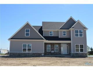 8471 Glen Creek, Waterville, OH 43566 (MLS #6006316) :: Key Realty