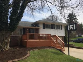 146 Colony, Rossford, OH 43460 (MLS #6006322) :: RE/MAX Masters