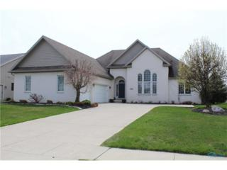 1519 Muirfield, Bowling Green, OH 43402 (MLS #6006398) :: RE/MAX Masters