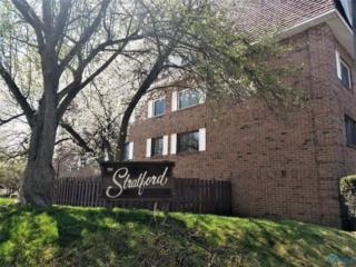 4343 W Bancroft 1-J, Ottawa Hills, OH 43615 (MLS #6006431) :: RE/MAX Masters