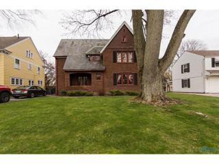 1926 Shenandoah, Toledo, OH 43607 (MLS #6006451) :: RE/MAX Masters