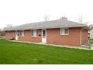 445 W Indiana, Perrysburg, OH 43551 (MLS #6006461) :: RE/MAX Masters