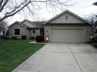 2349 Eastpointe, Northwood, OH 43619 (MLS #6006474) :: Key Realty