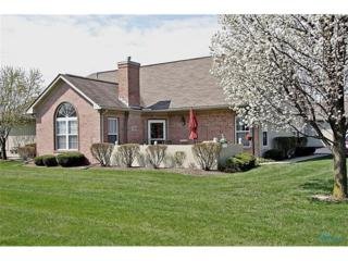 3510 Bayberry #3510, Oregon, OH 43616 (MLS #6006497) :: RE/MAX Masters
