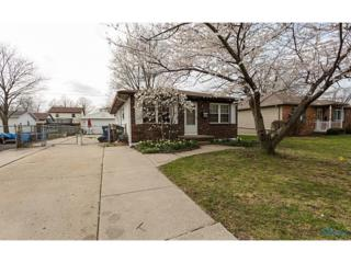 4429 283rd, Toledo, OH 43611 (MLS #6006520) :: RE/MAX Masters