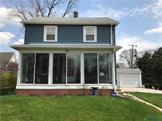314 White, Maumee, OH 43537 (MLS #6006542) :: RE/MAX Masters