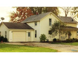 11511 Archbold-Whitehouse, Whitehouse, OH 43571 (MLS #6006561) :: RE/MAX Masters
