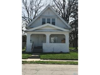 1665 Indiana, Toledo, OH 43607 (MLS #6006578) :: RE/MAX Masters