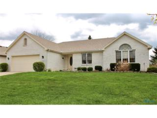 7427 Country Meadow, Sylvania, OH 43560 (MLS #6006691) :: RE/MAX Masters