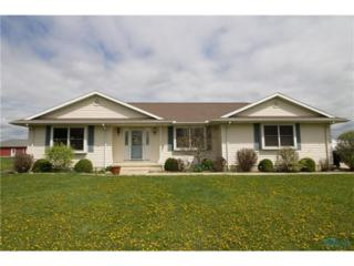 13150 Devils Hole, Bowling Green, OH 43402 (MLS #6006702) :: RE/MAX Masters