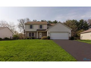 7735 Hidden Springs, Holland, OH 43528 (MLS #6006760) :: RE/MAX Masters